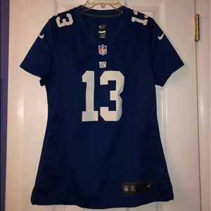 Woman's NY Giants Jersey